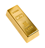 Win A Solid Gold Bar Each Week For 10 Weeks